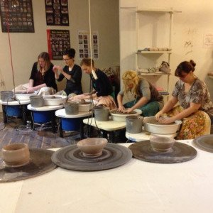 Image result for pottery calss